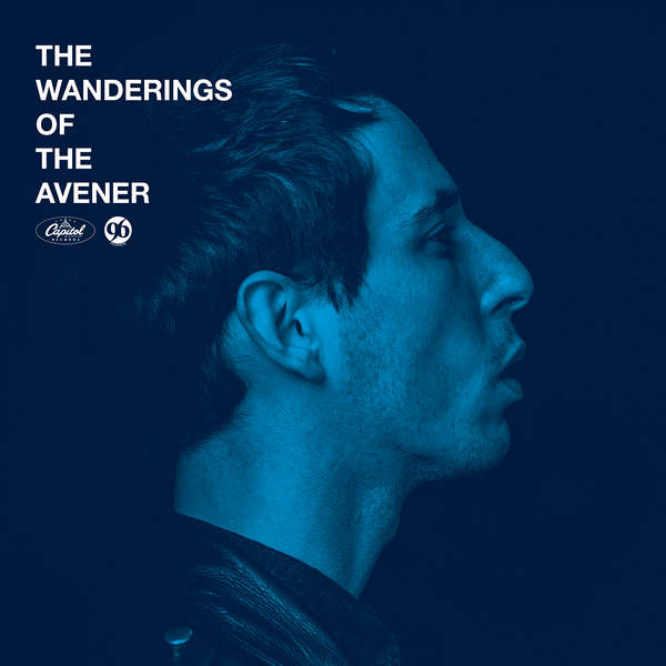 The Avener-The Wanderings Of The Avener-(Deluxe Edition)-2015-gnvr Download