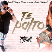 Jowell – Te Palto – Single [iTunes Plus AAC M4A] (2015)