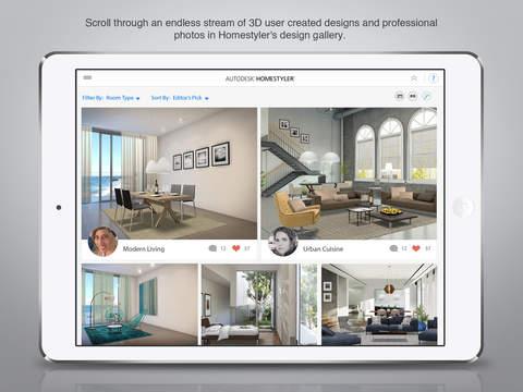 Interior Design Layout AppAwesome Interior. Homestyler interior design app