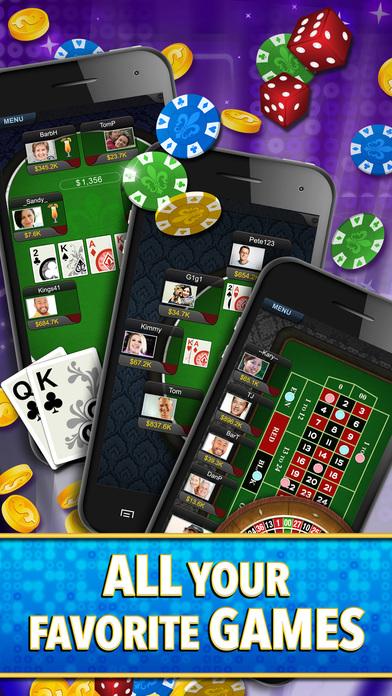 Big fish casino top pokies slots slot machines on the for Big fish casino real money