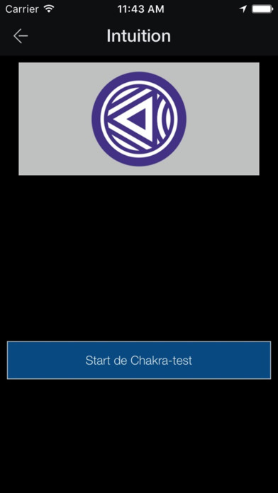 Screenshot for Chicolate in United States App Store