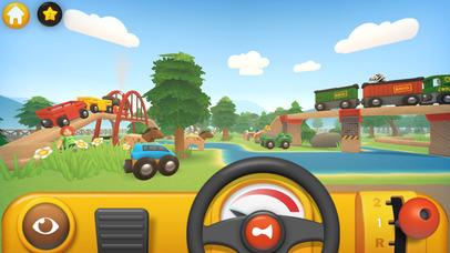 Screenshot for BRIO World - Railway in Australia App Store