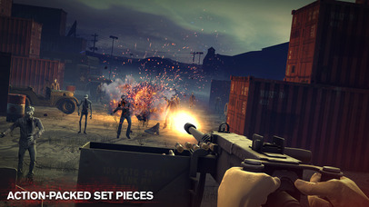 Screenshot 4 Into the Dead 2