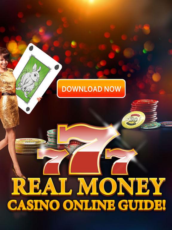 Casino ipad real money