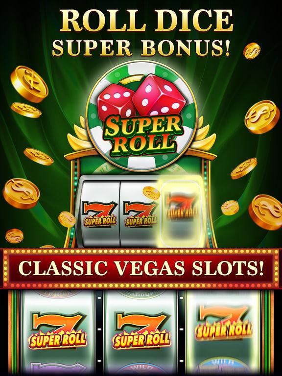 classic slots 2
