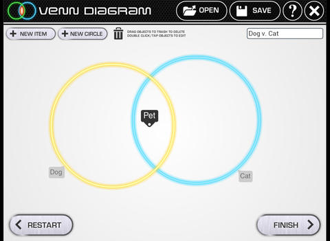 Venn Diagram Apps Download Wiring Diagrams