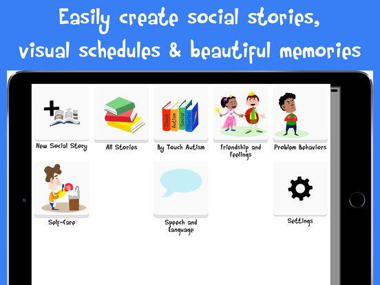 my social stories book carol gray pdf