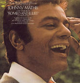 "Love Theme from ""Romeo and Juliet"", Johnny Mathis - cover170x170"