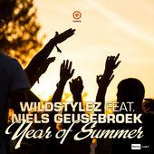 Wildstylez – Year of Summer (feat. Niels Geusebroek) – Single [iTunes Plus AAC M4A] (2013)