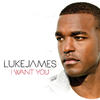 I Want You - Single, Luke James - cover100x100