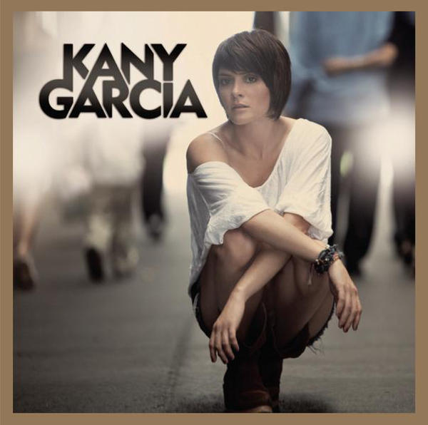 Kany Garcia - Boleto de Entrada (Bonus Track Version) (2009) [iTunes Plus AAC M4A]