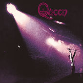 Queen – Queen (Deluxe Edition) [iTunes Plus AAC M4A + M4V] (1973)