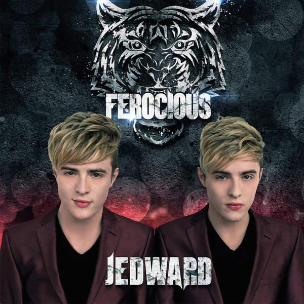 Jedward - Ferocious - Single [iTunes Plus AAC M4A] 2014)