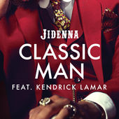 Jidenna – Classic Man (Remix) [feat. Kendrick Lamar] – Single [iTunes Plus AAC M4A] (2015)