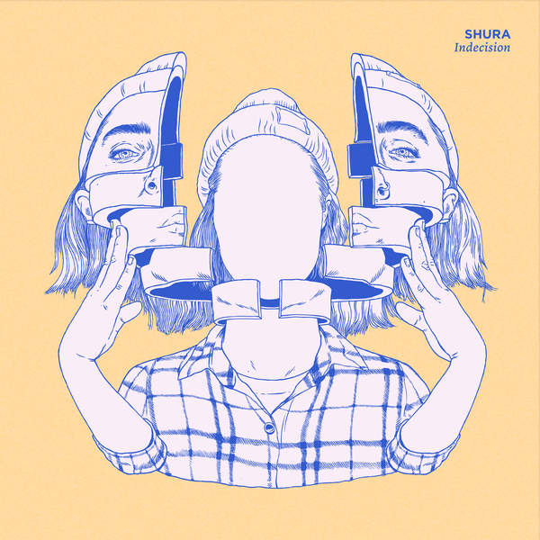 Shura – Indecision – Single (2014) [iTunes Plus AAC M4A]
