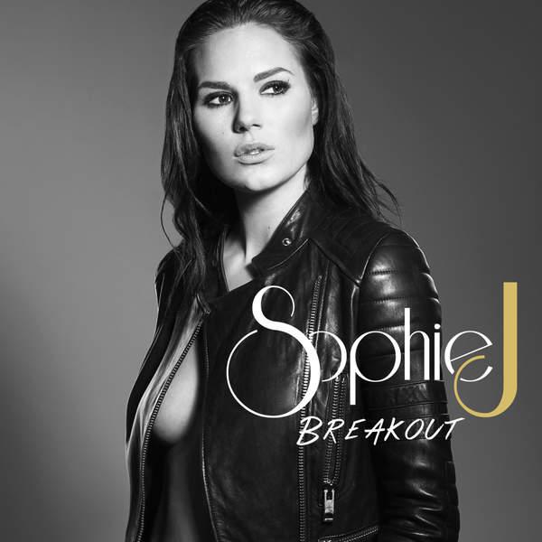 Sophie J – Breakout – Single (2015) [iTunes Plus AAC M4A]