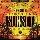 Farruko – Sunset (feat. Shaggy & Nicky Jam) – Single [iTunes Plus AAC M4A] (2015)
