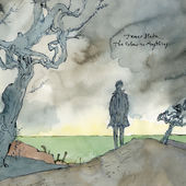 The Colour in Anything, James Blake