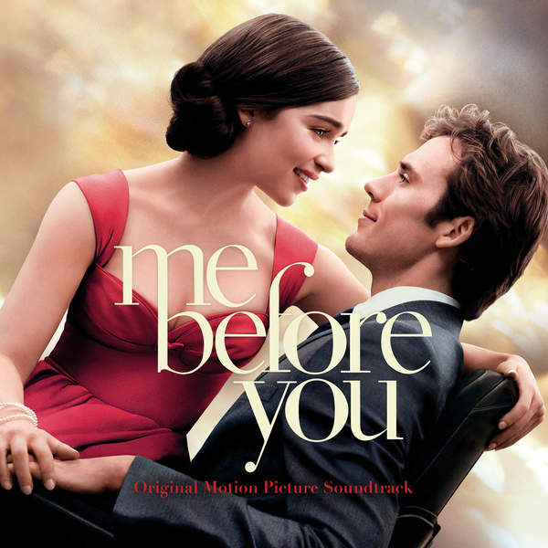 Jessie Ware - Me Before You (Original Motion Picture Soundtrack) - Pre-order Single [iTunes Plus AAC M4A] (2016)