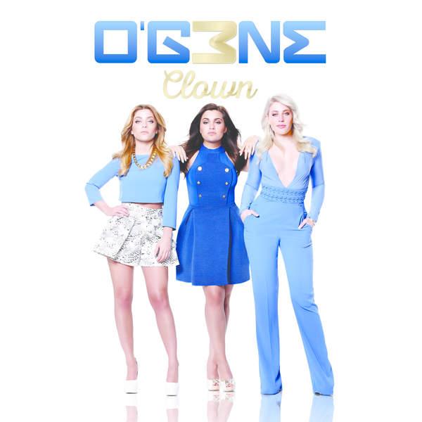 o'g3ne – clown – single [itunes plus aac m4a] (2016) - iplusfree