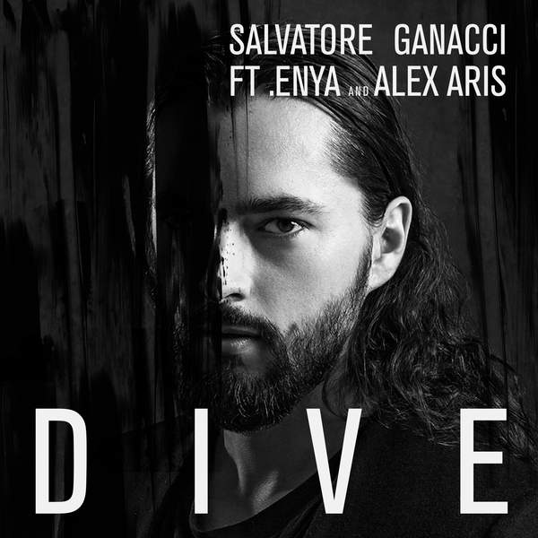 Salvatore Ganacci - Dive (feat. Enya and Alex Aris) - Single [iTunes Plus AAC M4A] (2016)