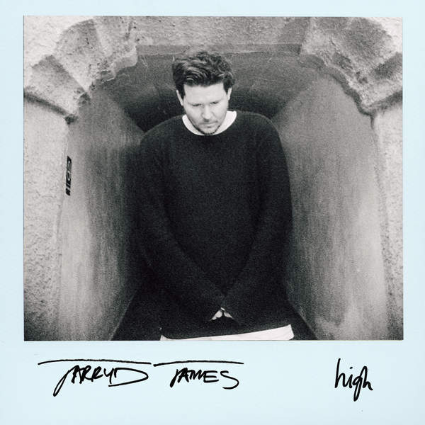 Jarryd James - High - Pre-order Single [iTunes Plus AAC M4A] (2016)