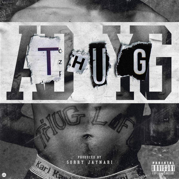 AD - Thug (feat. YG) - Single [iTunes Plus AAC M4A] (2016)