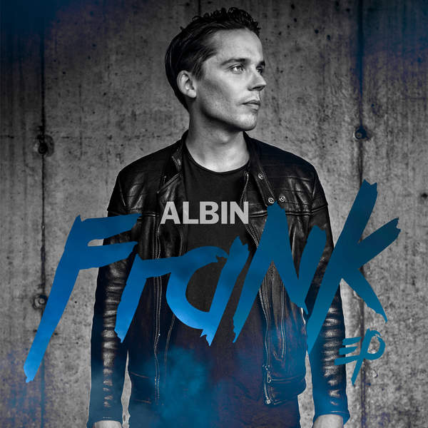Albin - Frank - EP [iTunes Plus AAC M4A] 2015)