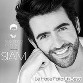 Alejandro González – Le Hace Falta Un Beso (feat. Siam) – Single [iTunes Plus AAC M4A] (2015)