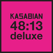 Kasabian – 48:13 (Deluxe) [iTunes Plus AAC M4A] (2014)