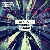 Beat Service – Boost! – Single [iTunes Plus AAC M4A] (2014)