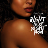 Jordin Sparks – Right Here Right Now [iTunes Plus AAC M4A] (2015)
