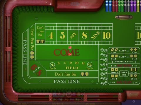Delta downs roulette