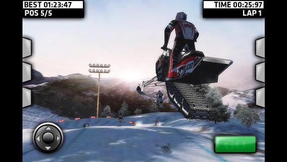 Screenshot 5 2XL Snocross