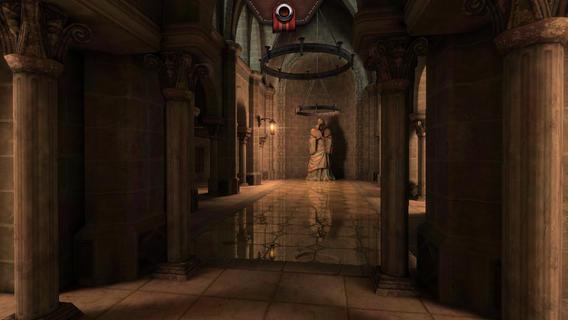 Screenshot 3 Epic Citadel