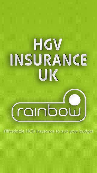 HGV Insurance UK