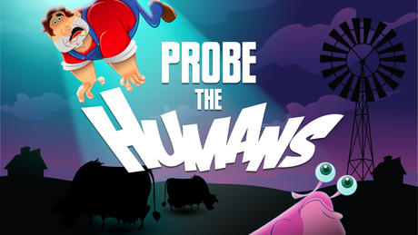 Probe the Humans iPhone screenshot 1
