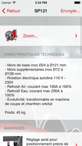 Catalogue Générateurs de Soudage Orbital AXXAIR