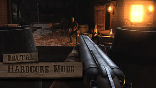 The Lawless iPhone, iPad Screenshot