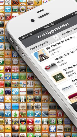 iPhone schermafbeelding 2