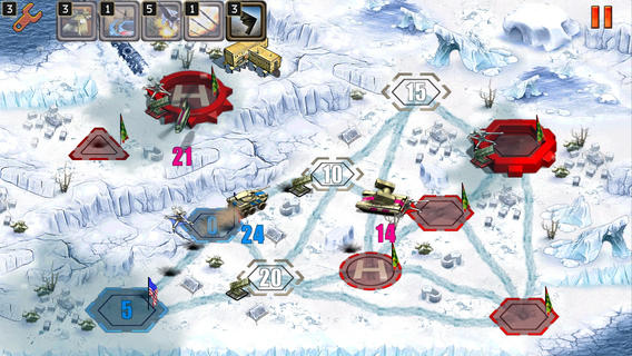 Screenshot 2 Modern Conflict 2