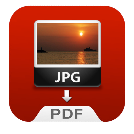 how to change jpg to pdf