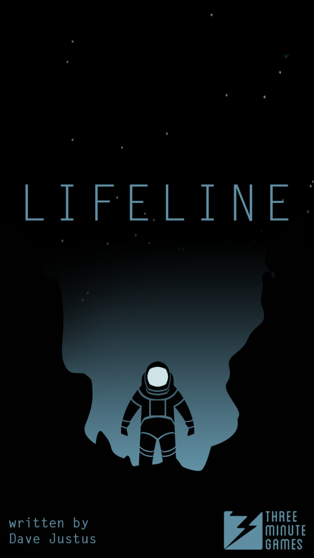 Lifeline... iOS Screenshots