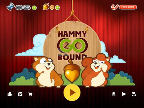 Screenshot 5 Hammy Go Round