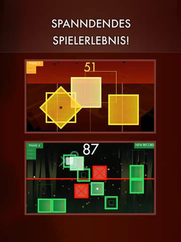 Hyper Square iOS