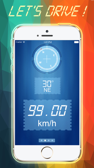 download Speedometer - Speed Tracker. GPS Speed Box apps 3