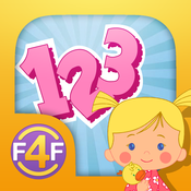 3DDUO, Fun4Family - Chloé Magique - Nombres magiques