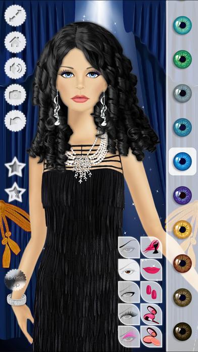 barbie anziehen und schminken spiele