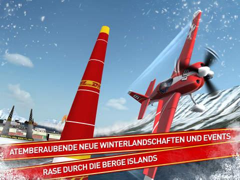 Red Bull Air Race The Game  Bild 2