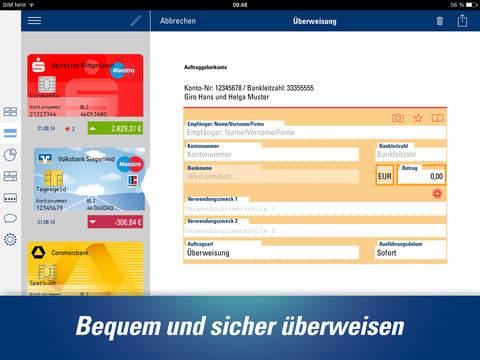 FinanzAssist iOS